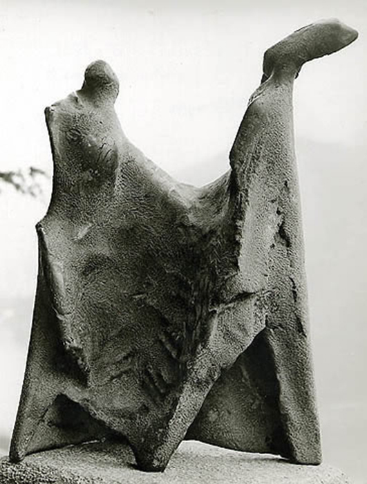 1966 - Pietra Artificiale - Brema - 60x70cm