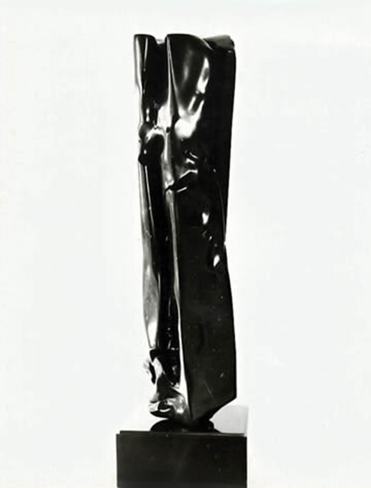 1984 - Marmo Spagnolo - Köln - Coll. Oehler - 85x25cm